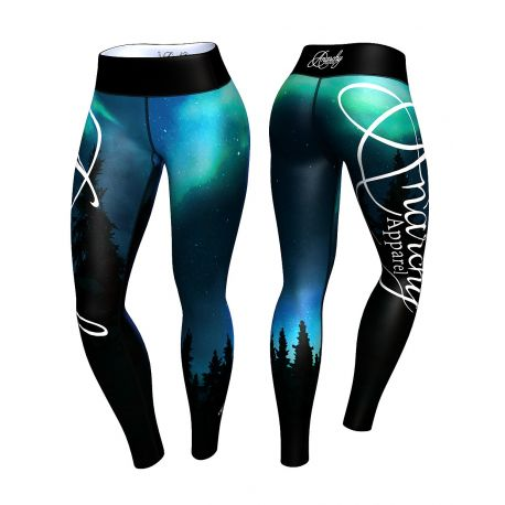 Anarchy Apparel Aurora Leggings (S)