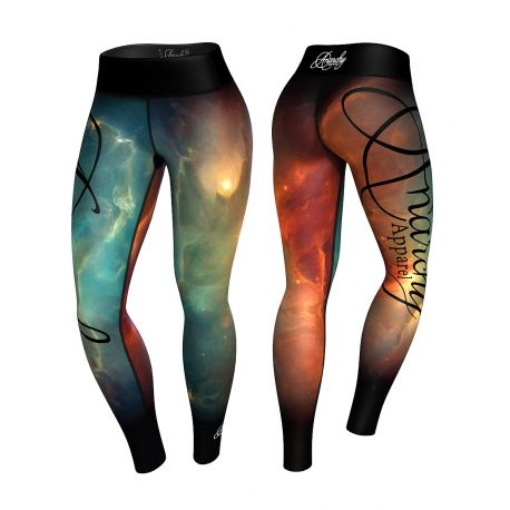 Anarchy Apparel Nebulah Leggings (XS-XL)