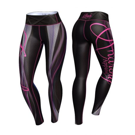 Anarchy Apparel Plasma Leggings (XS-XL)