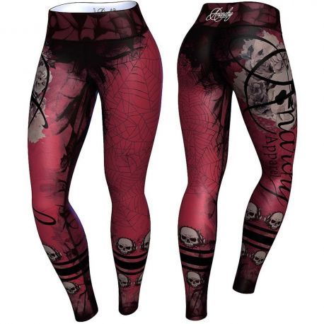 Anarchy Apparel Purgatory Leggings (XS-XL)