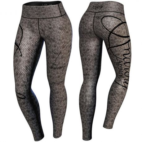 Anarchy Apparel Mamba Leggings (XS-XL)