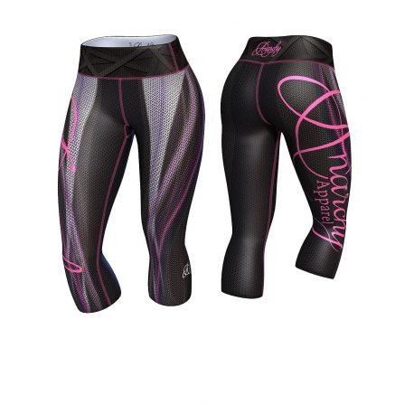 Anarchy Apparel Crops Plasma (XS-XL)